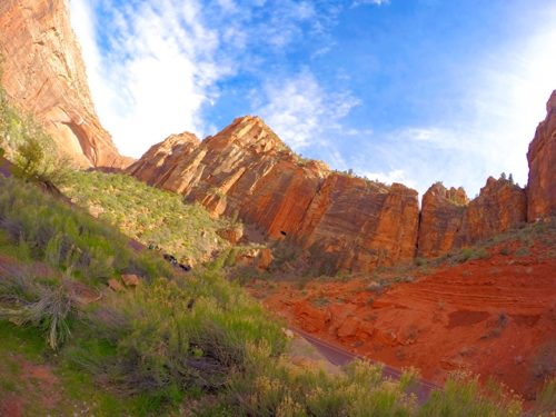 Zion National Park Itinerary, Hiking | Things to do in Zion National Park