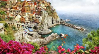 A Wine Lovers Guide to Cinque Terre Italy   Winetraveler.com