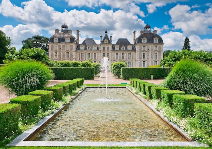 Castles in the Loire Valley of France | Winetraveler.com