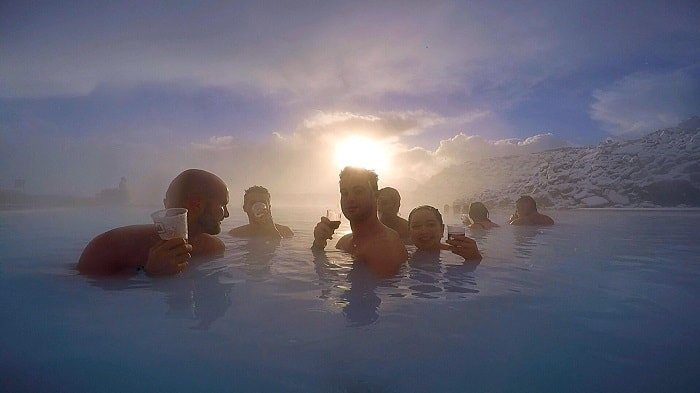 The Best Things to Do in Iceland During  the Winter | Winetraveler.com
