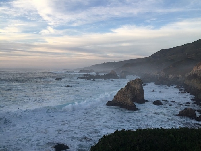 Visiting Big Sur on a PCH Road Trip | Winetraveler.com