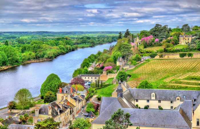 The Loire Valley Scenery in France | Winetraveler.com