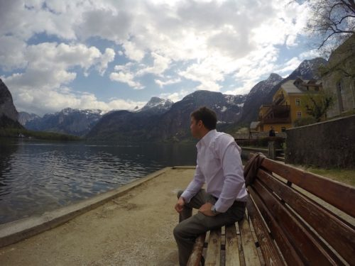 Things to do in Hallstatt Austria | Winetraveler.com