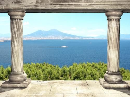 Top Things To Do In Naples Italy - Visit Mt. Vesuvius | Winetraveler.com