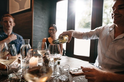 What Wine to Bring to a Party / Social Function Tips   Winetraveler.com