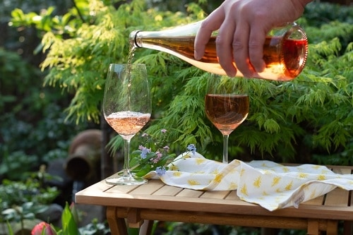 The Provence Wine Region of France is producing some of our favorite dry styles fo Rosé wine.