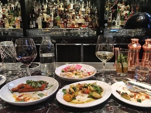 Best Places To Eat in Vancouver | Winetraveler.com