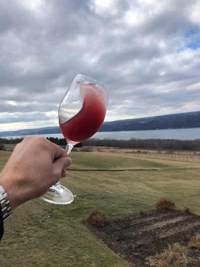 Seneca Lake Long Weekend Itinerary - Atwater Vineyards | Winetraveler.com
