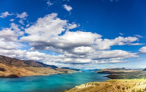 Things To Do in Kamloops, British Columbia