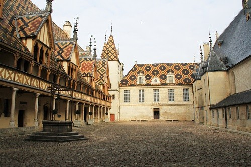 Where To Stay in Beaune France, What To See and Do | Winetraveler.com