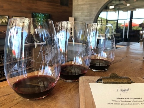 5 Best Wineries To Visit in Southern Paso Robles - L'Aventure Winery in Paso Robles California