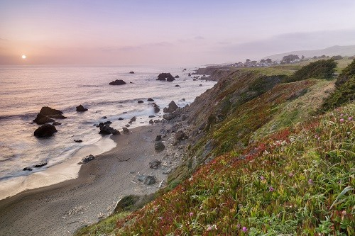 The Best Hotels in California's Sonoma Coast