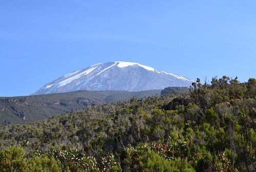 Kilimanjaro Itinerary Hiking Travel Guide Day 7
