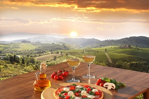 Best Things To Do Near Florence - Go Wine Tasting in Chianti Tuscany | Winetraveler.com