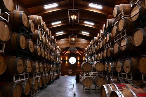 Wineries and Breweries to visit in Loudon County Virginia   Winetraveler.com