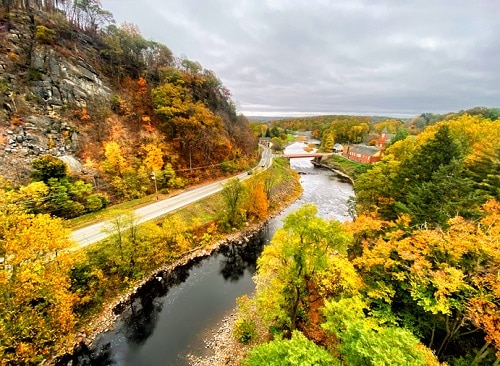 The Hudson Valley and Catskill Mountains make for a perfect and accessible road trip destination. Here, we list 22 exciting things to do in the region, ideal for a day trip, a weekend trip or longer.