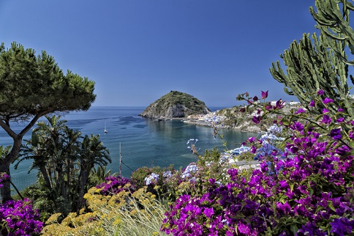Things to do and see in Ischia Italy